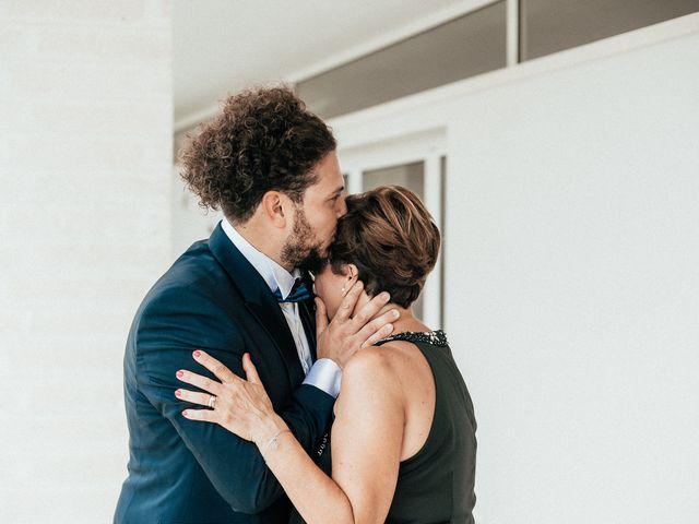 Il matrimonio di Michele e Cristina a Cutrofiano, Lecce 9