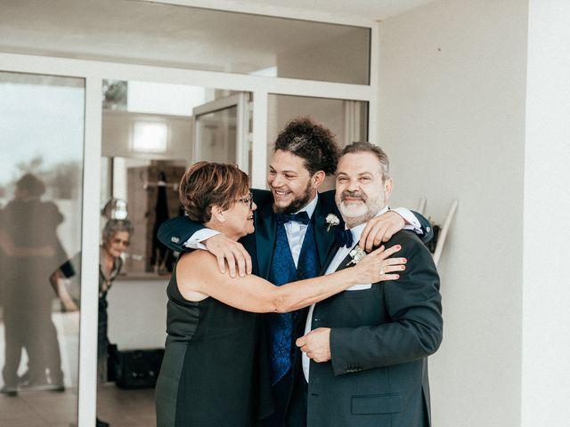 Il matrimonio di Michele e Cristina a Cutrofiano, Lecce 10