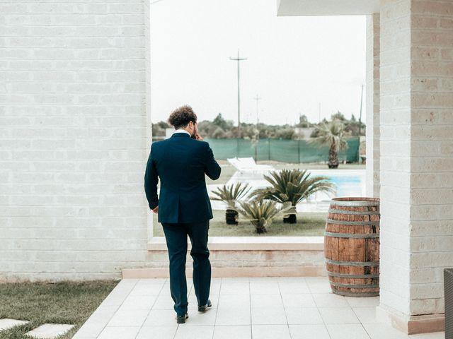 Il matrimonio di Michele e Cristina a Cutrofiano, Lecce 11