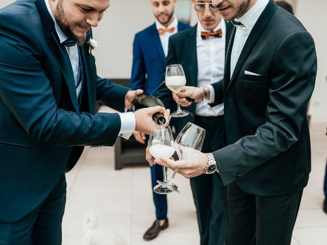Il matrimonio di Michele e Cristina a Cutrofiano, Lecce 13