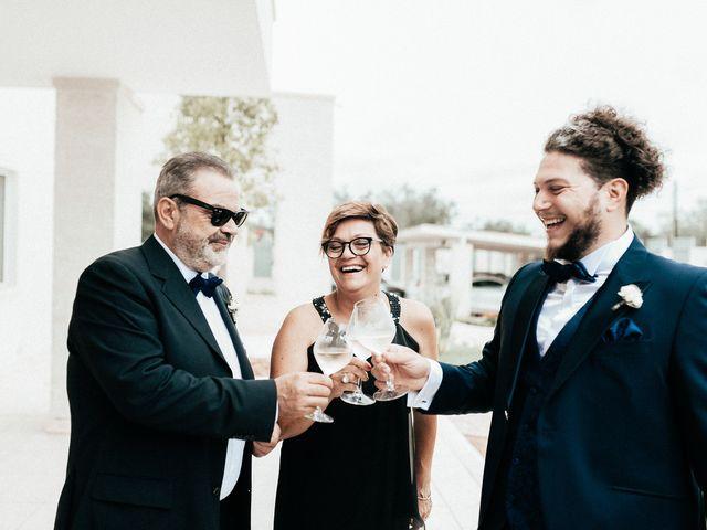 Il matrimonio di Michele e Cristina a Cutrofiano, Lecce 15