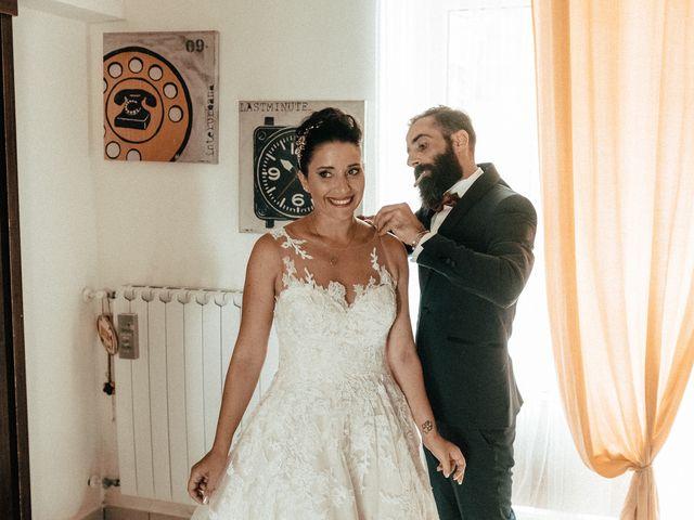 Il matrimonio di Michele e Cristina a Cutrofiano, Lecce 21