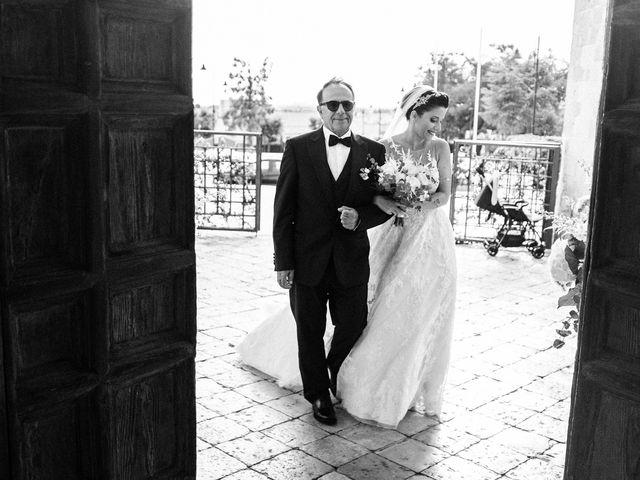 Il matrimonio di Michele e Cristina a Cutrofiano, Lecce 23