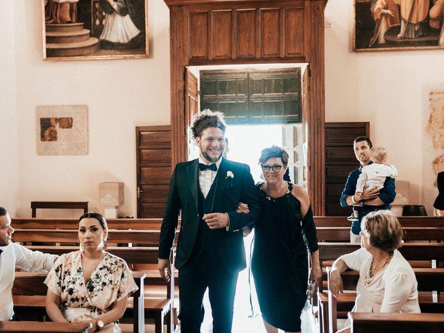 Il matrimonio di Michele e Cristina a Cutrofiano, Lecce 24