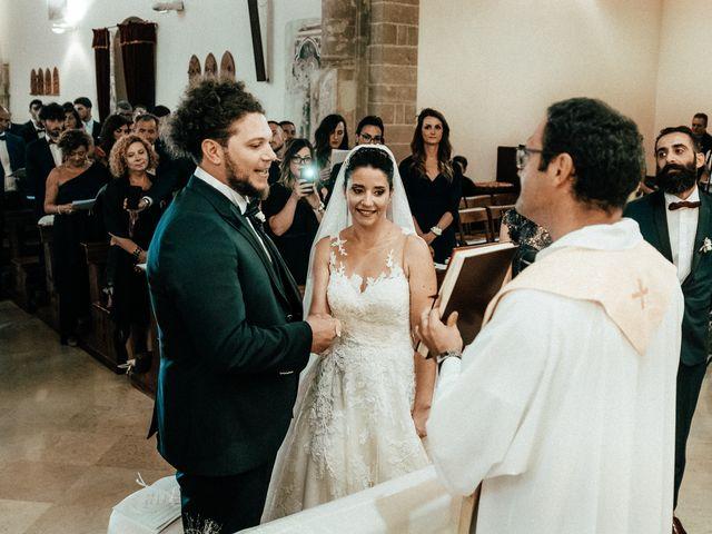 Il matrimonio di Michele e Cristina a Cutrofiano, Lecce 25
