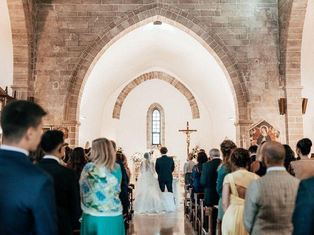 Il matrimonio di Michele e Cristina a Cutrofiano, Lecce 26