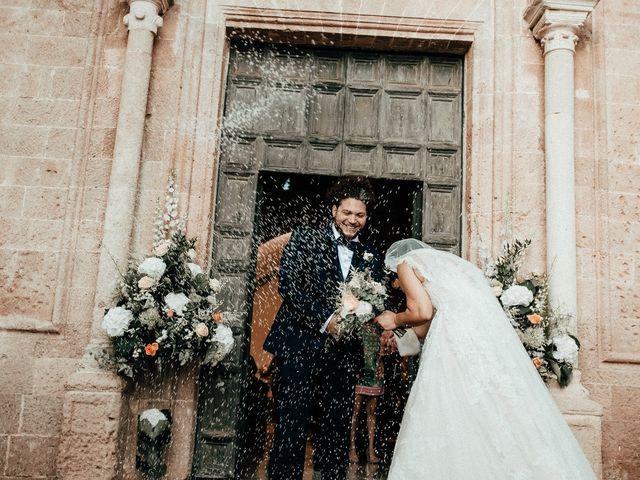 Il matrimonio di Michele e Cristina a Cutrofiano, Lecce 28