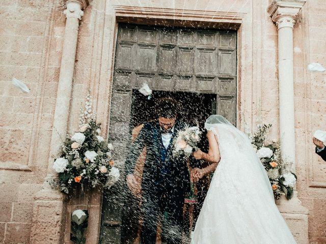Il matrimonio di Michele e Cristina a Cutrofiano, Lecce 29