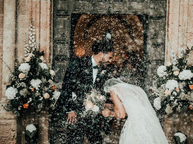 Il matrimonio di Michele e Cristina a Cutrofiano, Lecce 30