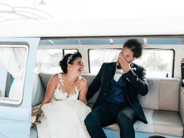 Il matrimonio di Michele e Cristina a Cutrofiano, Lecce 31