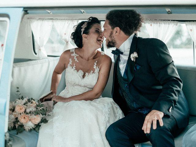 Il matrimonio di Michele e Cristina a Cutrofiano, Lecce 32