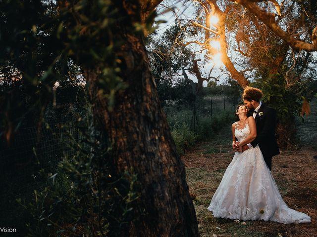 Il matrimonio di Michele e Cristina a Cutrofiano, Lecce 33