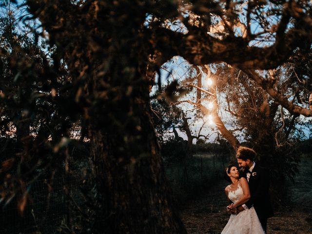 Il matrimonio di Michele e Cristina a Cutrofiano, Lecce 34