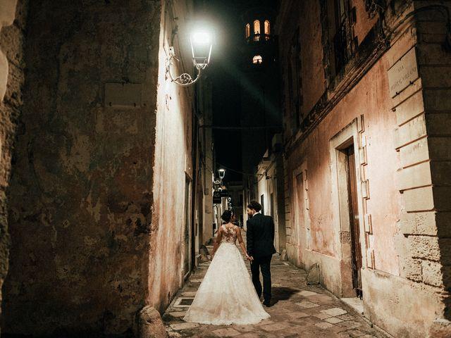 Il matrimonio di Michele e Cristina a Cutrofiano, Lecce 35