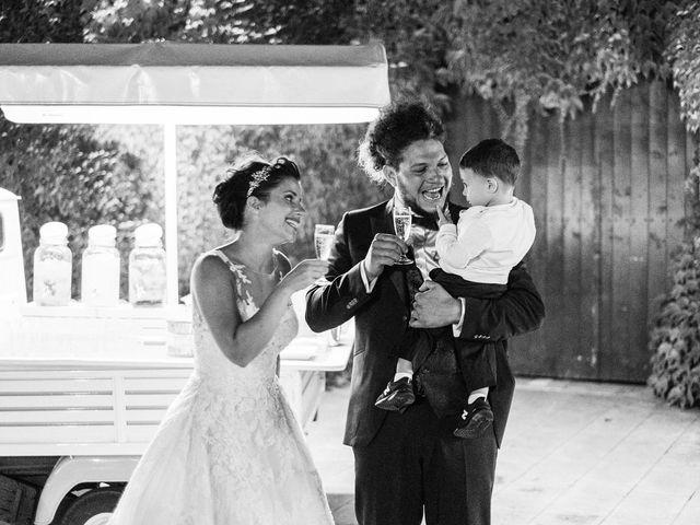 Il matrimonio di Michele e Cristina a Cutrofiano, Lecce 39