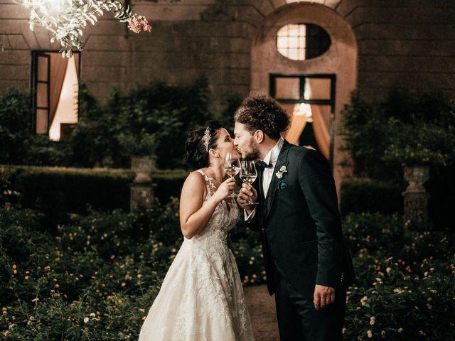 Il matrimonio di Michele e Cristina a Cutrofiano, Lecce 40