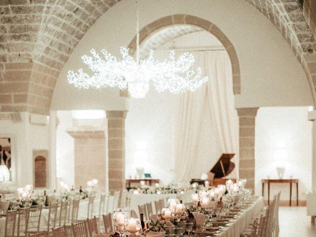 Il matrimonio di Michele e Cristina a Cutrofiano, Lecce 41