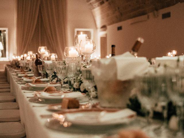 Il matrimonio di Michele e Cristina a Cutrofiano, Lecce 42