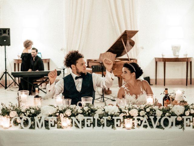 Il matrimonio di Michele e Cristina a Cutrofiano, Lecce 44