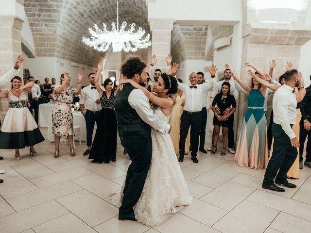 Il matrimonio di Michele e Cristina a Cutrofiano, Lecce 45