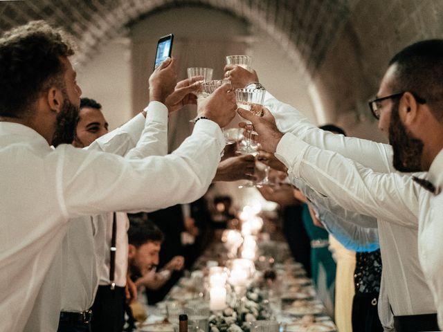 Il matrimonio di Michele e Cristina a Cutrofiano, Lecce 46