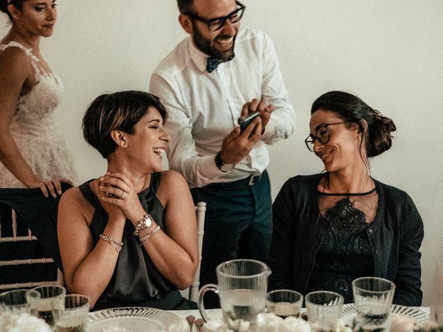 Il matrimonio di Michele e Cristina a Cutrofiano, Lecce 47