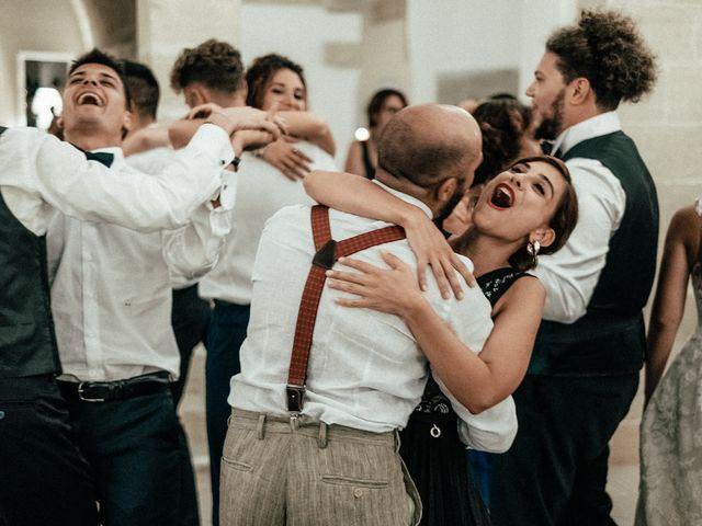 Il matrimonio di Michele e Cristina a Cutrofiano, Lecce 49