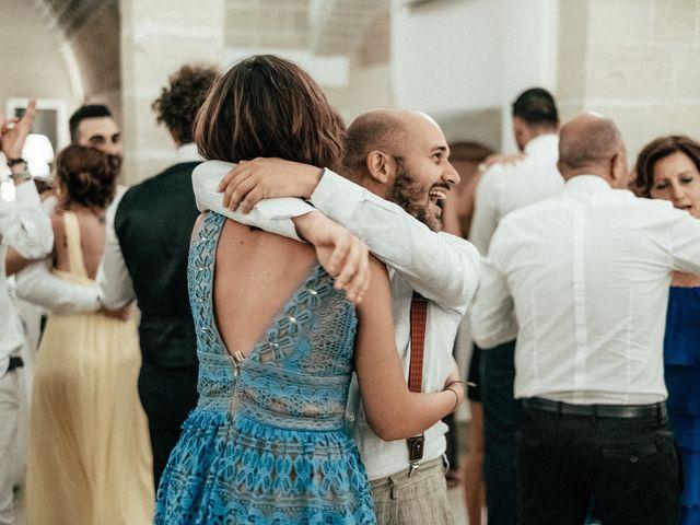 Il matrimonio di Michele e Cristina a Cutrofiano, Lecce 50