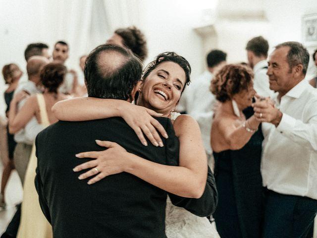 Il matrimonio di Michele e Cristina a Cutrofiano, Lecce 51