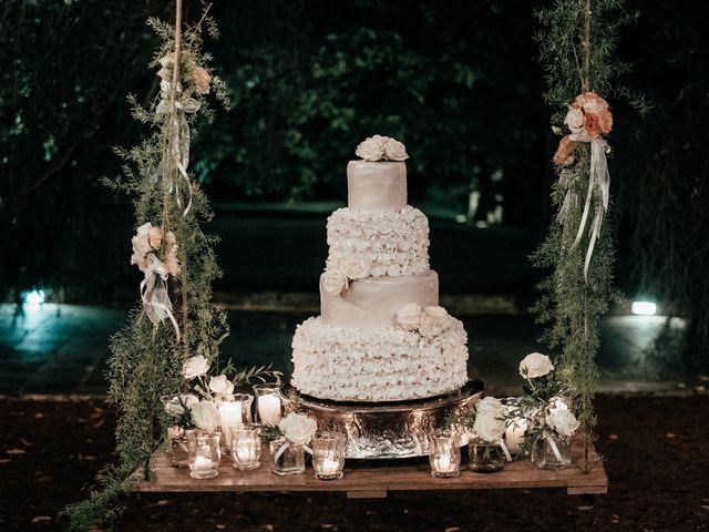 Il matrimonio di Michele e Cristina a Cutrofiano, Lecce 52