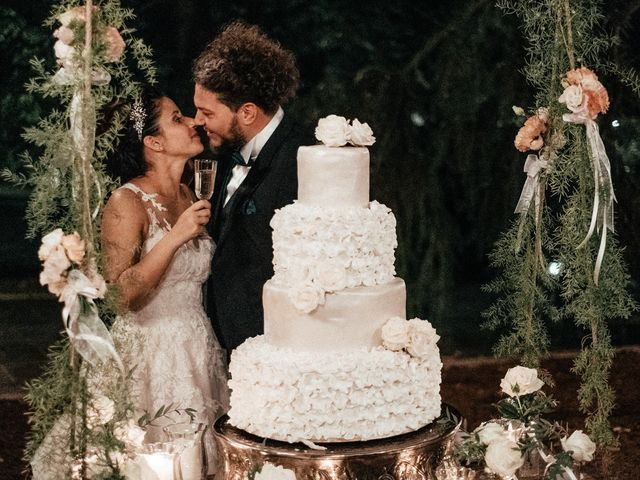 Il matrimonio di Michele e Cristina a Cutrofiano, Lecce 54