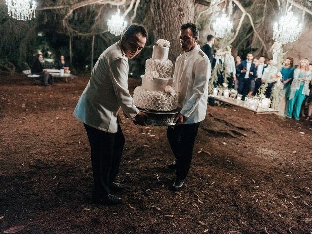 Il matrimonio di Michele e Cristina a Cutrofiano, Lecce 57