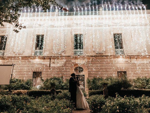 Il matrimonio di Michele e Cristina a Cutrofiano, Lecce 1