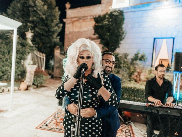 Il matrimonio di Michele e Cristina a Cutrofiano, Lecce 60