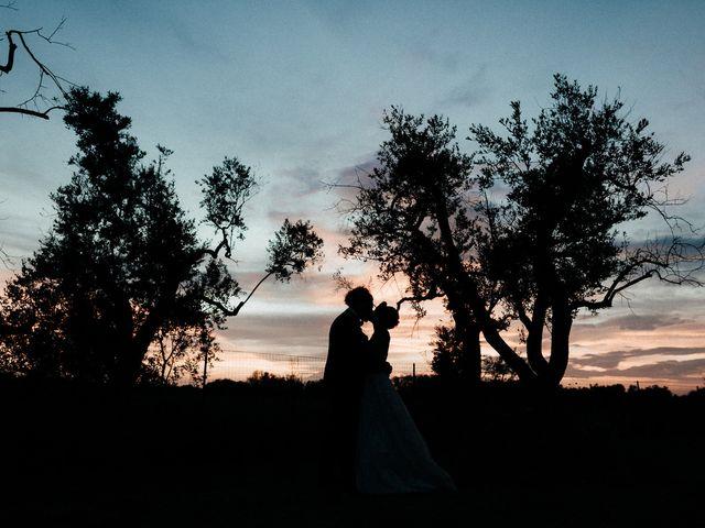 Il matrimonio di Michele e Cristina a Cutrofiano, Lecce 62