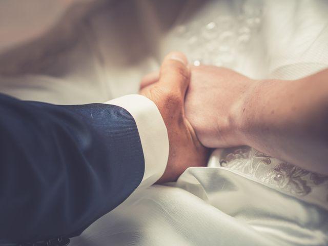 Il matrimonio di Dominik e Robin a Certaldo, Firenze 37