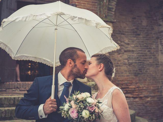 Il matrimonio di Dominik e Robin a Certaldo, Firenze 48