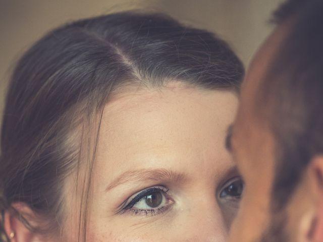 Il matrimonio di Dominik e Robin a Certaldo, Firenze 52