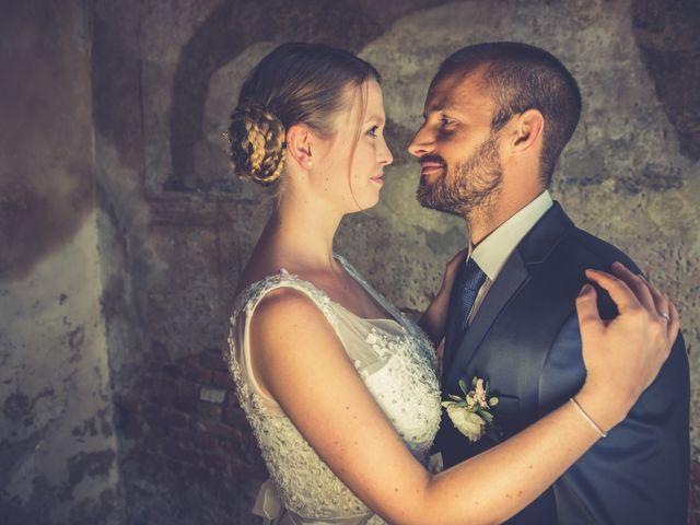 Il matrimonio di Dominik e Robin a Certaldo, Firenze 53