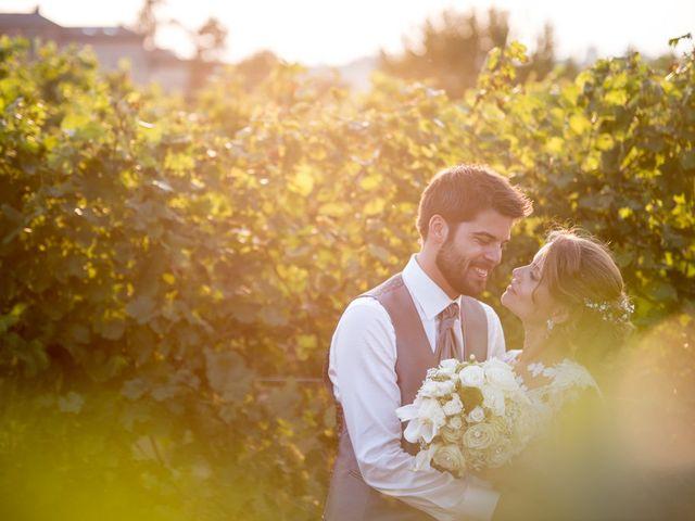 Il matrimonio di Francesco e Alessia a Vignale Monferrato, Alessandria 29