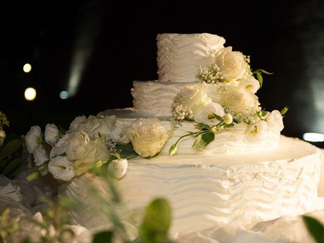 Il matrimonio di Francesco e Alessia a Vignale Monferrato, Alessandria 48