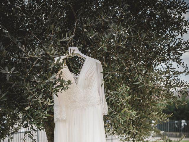 Il matrimonio di Mattia e Monica a Monteforte d'Alpone, Verona 5