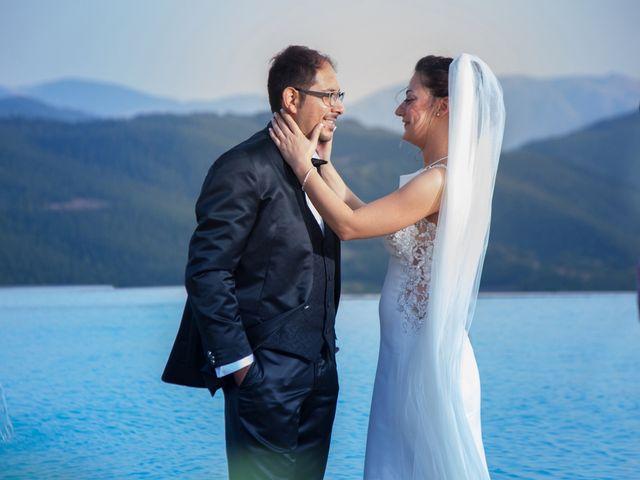 Il matrimonio di Claudio e Tiziana a Potenza, Potenza 6