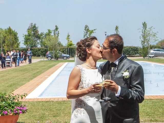 Il matrimonio di Claudio e Tiziana a Potenza, Potenza 8