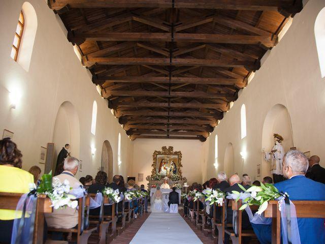 Il matrimonio di Claudio e Tiziana a Potenza, Potenza 10