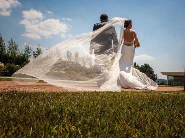 Il matrimonio di Claudio e Tiziana a Potenza, Potenza 11