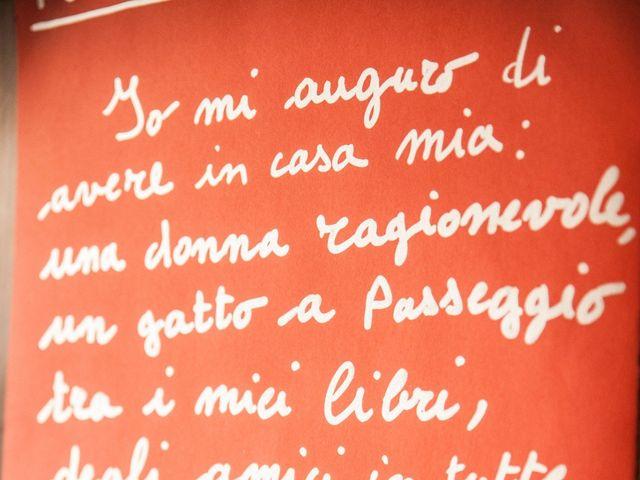Il matrimonio di Matteo e Chiara a Bologna, Bologna 3