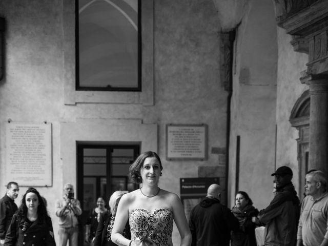 Il matrimonio di Matteo e Chiara a Bologna, Bologna 20