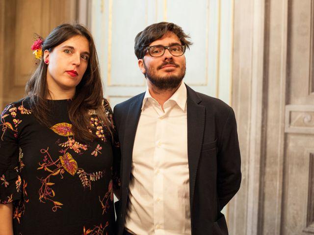 Il matrimonio di Matteo e Chiara a Bologna, Bologna 26