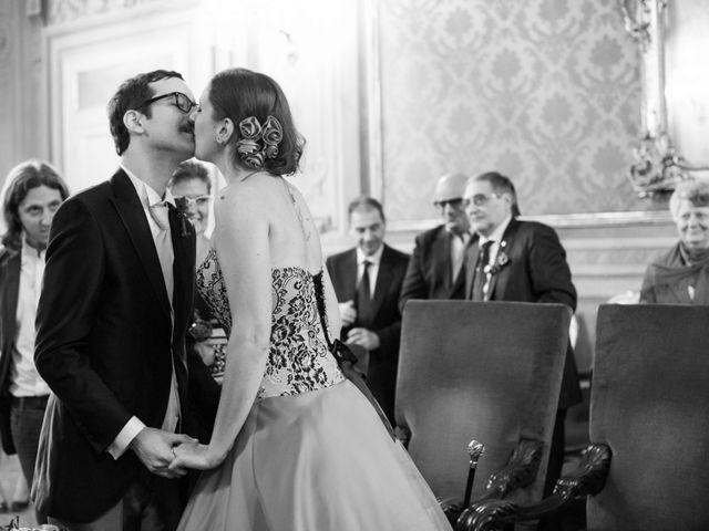 Il matrimonio di Matteo e Chiara a Bologna, Bologna 38